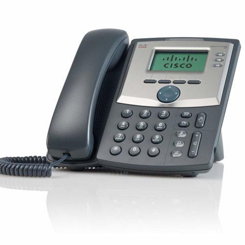Cisco SPA303-G1 3 Line IP Phone