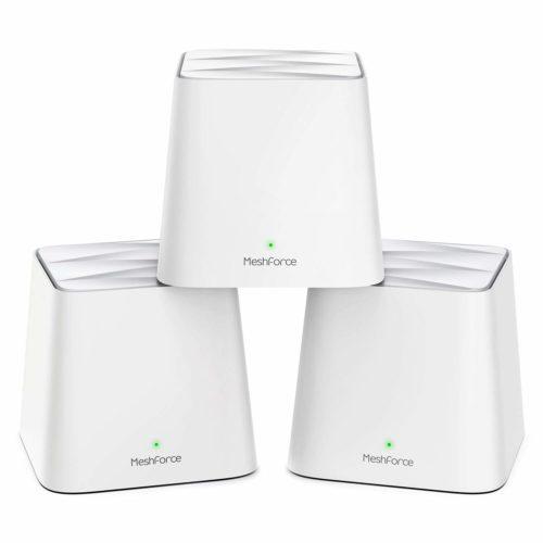 MeshForce Whole Home WiFi System