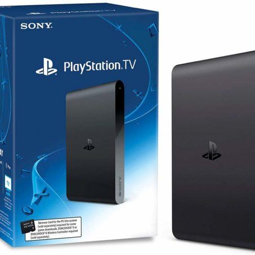 Sony PlayStation TV