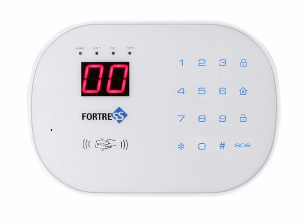 Fortress Home Security System