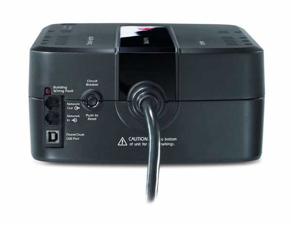 APC UPS Battery Backup BE550G