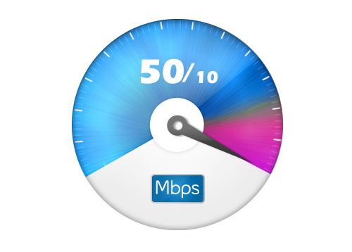 $1.93 Per Day Unlimited High Speed Internet