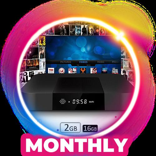 IPTV - $20/Month