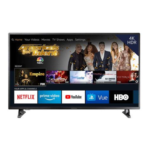 Insignia 50″ 4K UHD – Fire TV Edition
