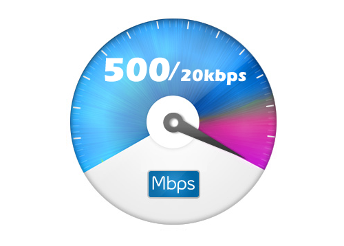 $3.30 Per Day Unlimited High Speed Internet